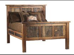 Reclaimed Wood Furniture Houston