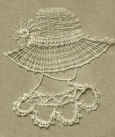 Bobbin Lace Patterns images