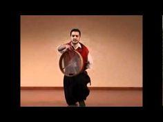 Ο χορός του κόσκινου - Τατσιά
