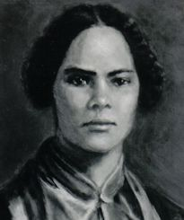 Mary Ann Shadd Cary, born in Wilmington, Delaware, the eldest of 13 children of free Negro (as African Americans were known then) parents became a role model for women in education and law. After receiving an education from Pennsylvania Quakers, Cary devoted the first part of her life to abolition, working with fugitive slaves, and becoming the first African American woman in North America to edit a weekly newspaper