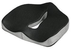 Memory Foam Seat Cushion for Lower Back
