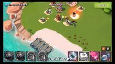 Boom Beach Resource Base Fail