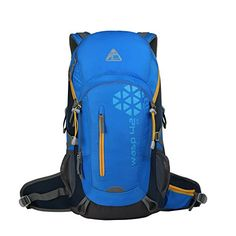 I just bought this and love it. Kimlee Internal Frame Pack Hiking Daypack Camping Backpack Trekking Outdoor Gear . you can see what others said about it here http://bridgerguide.com/kimlee-internal-frame-pack-hiking-daypack-camping-backpack-trekking-outdoor-gear/