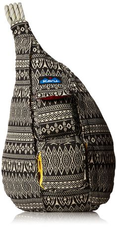 Amazon.com : KAVU Rope Bag, Ribbon Stripe, One Size : Sports & Outdoors