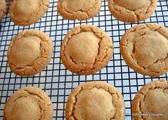 The Dutch Baker's Daughter: Million Dollar Peanut Butter Cookies