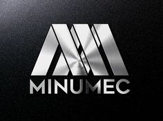 Minumec Logo Design http://www.grafreak.it/minumec/?preview_id=685