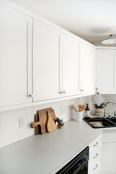 26 best redo laminate cabinets images diy ideas for home home rh pinterest com