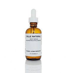 Body Oil Serum | Nourishing Intelligence