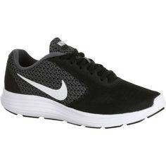 on sale c57fe dd70d MARCHE Marche Chaussures - Revolution noir NIKE - Femme Basket Femme,  Sportive Femme, Chaussures