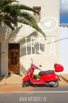 We love IBIZA <3 Ibiza Formentera, Menorca, Hotels, Travel Tips, Budget Travel, Train Travel, Day Trips, Vacation, Island