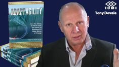 Tony Dovale ICMI Co-Founder OF ICMI High Performance Coaching REVOLUTION... Co Founder, Revolutionaries, Workplace, Coaching, Learning, Business, Youtube, Training, Studying