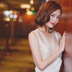 Tiffany Tang such a beautiful n talented actress Beautiful Chinese Girl, Beautiful Asian Women, Tiffany Tang Luo Jin, Chinese Actress, Chinese Model, China, Celebs, Celebrities, Beautiful Actresses