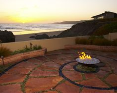 Eclectic Firepits Design, Pictures, Remodel, Decor and Ideas - page 2