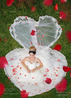 Wedding Shoot by oguzhanyavuz
