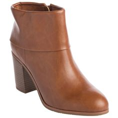 Band Boot in Whiskey
