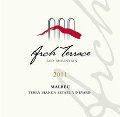2010 Terra Blanca Arch Terrace Cabernet Sauvignon 750 mL ** Continue to the product at the image link. (This is an affiliate link) Sauvignon Blanc, Cabernet Sauvignon, Pinot Noir, Wine Gifts, Wines, Red Wine, Terrace, Arch, Awesome