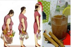 This Drink Based on Honey, Cinnamon and Lemon Will Make you Lose up To 4 kg in a Week