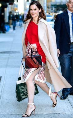 Celebrity Red Carpet Fashion: Brie Larson, Jennifer Lawrence