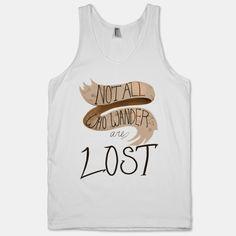 #wander #lost #tank #tolkein #LOTR #hobbit #quote #inspiration