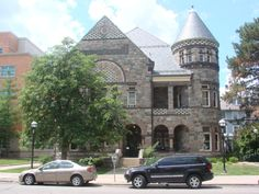 1. Kelsey Museum of Archaeology (434 S State St, Ann Arbor)