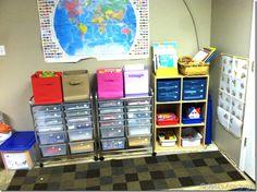 Workbox organization