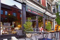 Rothschild's Antiques