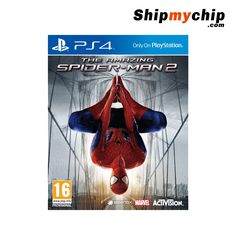 Buy PS4 Games Online, PS4 Games at Low Prices in India at Shipmychip.com. PS4 Games available at best price. Only Genuine Products. Free Shipping & Cash on Delivery options across India.
