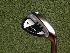 Check out our review of the of the Mizuno JPX wedges. Making wedge play easier. Golf Club Reviews, Golf Accessories, Golf Clubs, Wedges, Play, Check, Wedge, Wedge Sandals, Wedge Sandal