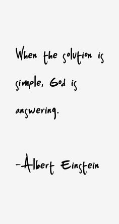 Albert Einstein Quotes & Sayings (Page 4)