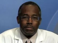 """Dr. Ben Carson On Criticizing Obamacare: """"Somebody Has To Stand Up To The Bullies"""""""