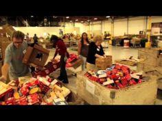 Alameda County Community Food Bank - Waste Management