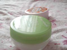Crème hydratante Sebo végétal YR & celle de YR à la camomille !