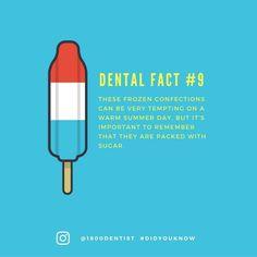 Dental Fact #9  1800dentist.com