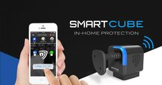 Image result for Smart Cube - Innovative Bluetooth Smart Locks