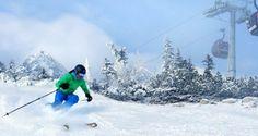 #Win a luxury holiday in Slovakia