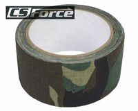 Military Tactical 1 Roll Camo Stretch Bandage Adhesive Elastic Paintball Camping…
