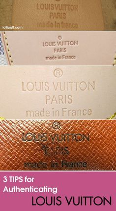 Read this Louis Vuitton bag authentication guide become more savvy about spotting a fake bag. Read this Louis Vuitton bag authentication guide become more savvy about spotting a fake bag. Lv Handbags, Louis Vuitton Handbags, Fashion Handbags, Fashion Bags, Women's Fashion, Real Louis Vuitton, Louis Vuitton Wallet, Vuitton Bag, Sacs Louis Vuiton