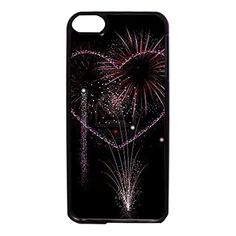 Amazon.com: Ipod Touch 6th Generation Protective Phone Case Fresh And Bright Mobile Cover Snap on Ipod Touch 6th Generation Gorgeous Bloom Heart-Shaped Fireworks Design Pattern Cellphone Shell: Cell Phones & Accessories   @giftryapp