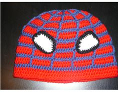 spider man hat
