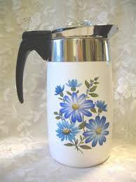 Image result for Corningware coffee percolator designs