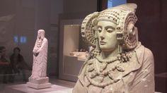 IBERIA. (Pre-Roman Spain) - Museo Arqueológico de Madrid
