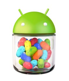 A Glimpse of Android 4.1 Jelly Bean