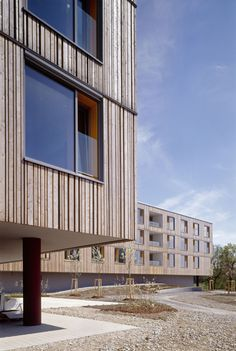 Gallery of Nursing Home / Gärtner+Neururer - 8