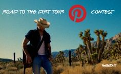 'Road to the Dirt Tour' Dean Brody Contest Top Country, Country Roads, Make Facebook, Canadian Girls, Dean, To My Daughter, Singing, Tours, Life