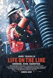 Life on the Line - Watched Dec 3 2017 - suggested by my Sestra - Doreen