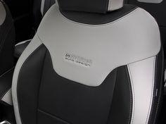 INDIVIDUAL AUTO DESIGN - Leather Look