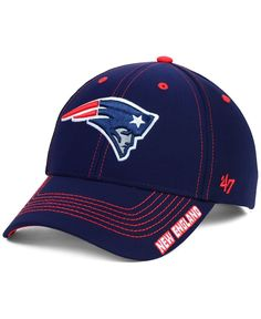a3e15863940  47 Brand New England Patriots Dark Twig Mvp Cap.