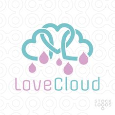 Love Cloud | StockLogos.com