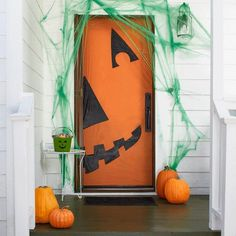 Theme Halloween, Easy Halloween Decorations, Halloween Birthday, Spooky Halloween, Holidays Halloween, Halloween 2020, Diy Halloween Videos, Kids Halloween Games, Halloween Decorating Ideas