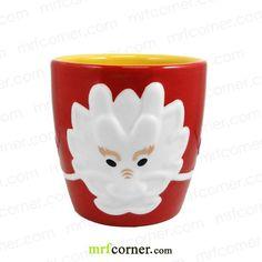 S443 12oz Starbucks Chinese New Year Dragon Mug